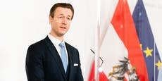Österreich erhält erste 450 Millionen Euro von EU