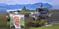 Ex-SPÖ-Mann brachte Impfgegnern 26 Prozent