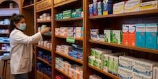Achtung! Warnung vor gefälschten Medikamenten