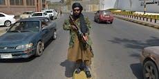 Taliban kehren zur Verfassung von 1964 zurück