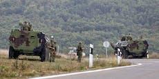 """""""Haben einen Deal"""" – Serbien & Kosovo erzielen Einigung"""