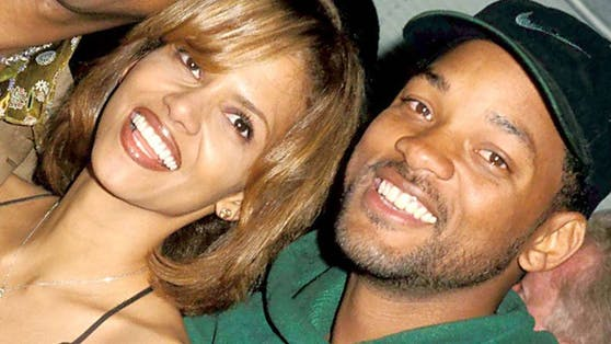 Halle Berry, Will Smith