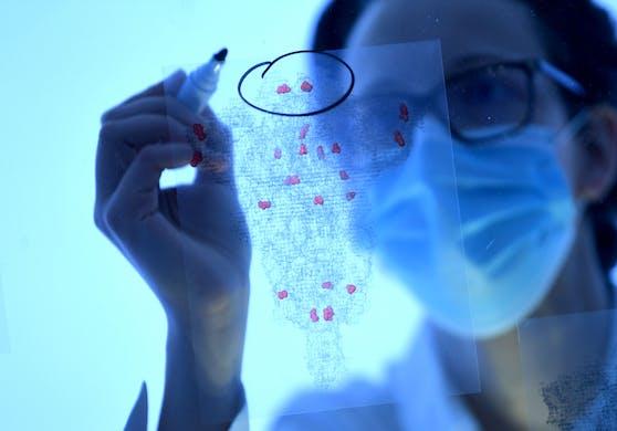 Das Vertrauen in die Wissenschaft ist Voraussetzung für Impfbereitschaft und Einhaltung der Corona-Maßnahmen.