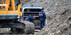 Innsbrucker Citynach Bomben-Fund gesperrt