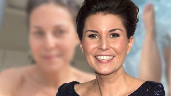 """""""Frühstücksfernsehen""""-Star Vanessa Blumhagen"""