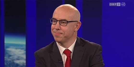 Gabriel Felbermayr wird neuer Chef des Wirtschaftsforschungsinstituts (WIFO).