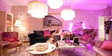 Wiener Salon ist stylische Wohlfühloase für Mamas