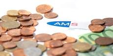 Diese Personen bekommen jetzt weniger AMS-Geld