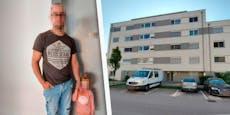 Das sagt ein Nachbar zu dem Baby-Drama von Linz