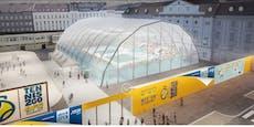 Die Tennis-Elite schlägt am Wiener Heumarkt auf