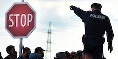 "Neue Flüchtlingswelle rollt an – ""Balkan entleert sich"""