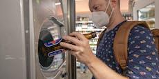 Supermarkt-Angestellte ergaunert tausende Euro