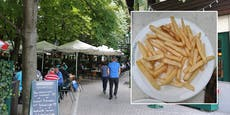 Wiener empört – Szene-Lokal verlangt 4 € für 43 Pommes
