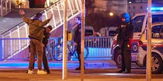 Komplize des Wien-Attentäters womöglich identifiziert