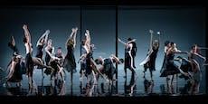 Ballett-Stars fegen barfuß über die Bühne der Volksoper