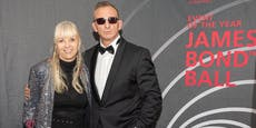 Fendrich lädt zum Bond-Ball in Wien