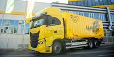 Post AG soll fast 10 Millionen Euro Strafe blechen