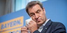 Selbst CSU-Chef Söder erwartet jetzt Ampel-Koalition