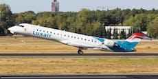 Fahrwerk hin – Flieger aus Wien muss Landung abbrechen