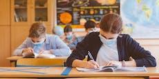 So viele Schulabmeldungen verzeichnet Wien aktuell