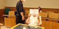 Witwe bestellt Pizza für Lieblingskellner, muss in Haft