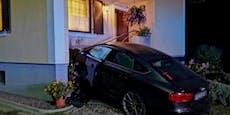 18-Jähriger schrottet Papas 245-PS-starken Audi