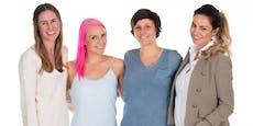"""""""Das bin ich"""" – Ex-Miss im Kampf gegen Krebs"""