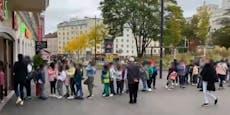 Tichy sperrt zu – Wiener stürmen nun den Kult-Eissalon