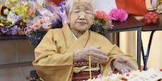 Menschen könnten über 130 Jahre alt werden
