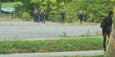 Wiener Polizei fasst in Favoriten wieder 16 Asylwerber