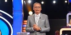 """Kein """"Wer wird Millionär"""" mehr: Wirft RTL Jauch raus?"""