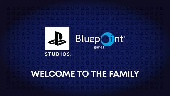 Sony Interactive Entertainment übernimmt Bluepoint Games.