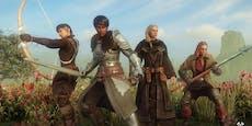 "Riesenhype – Amazons Game""New World"" ist da"