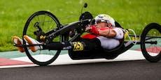 Paralympics-Held Ablinger nach Unfall im Spital