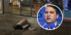"""Allah-Rufe"" – FPÖ tobt nach Böllerschlacht in Favoriten"