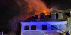 208 Notfalleinsätze in der Silvesternacht in NÖ