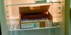 Apotheker zerstört absichtlich Impfdosen: Festnahme