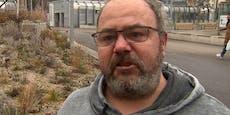 """Zeuge zu Randalen: """"Es war wie ein Bomben-Einschlag"""""""