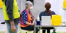 70 Verdachtsfälle auf neue Mutation in Österreich