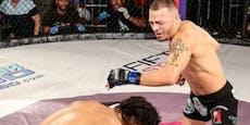 """""""Befehl von oben!"""" UFC-Star sticht auf Schwestern ein"""