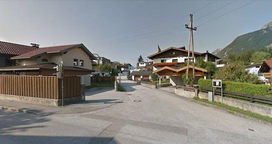 Fünf Personen feierten in einem Privathaus in Kramsach eine Geburtstagparty.