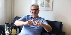 Wiener brauchte nach Corona-Infektion eine Herz-OP
