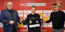 Admira holt Bundesliga-Routinier aus Deutschland
