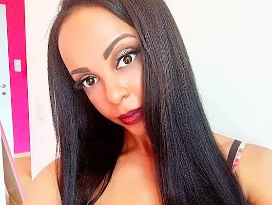 Model und Musikerin Bahati Venus verzichtet ab sofort komplett auf Fleisch