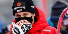 Nächster Ski-Star muss Saison verletzt beenden