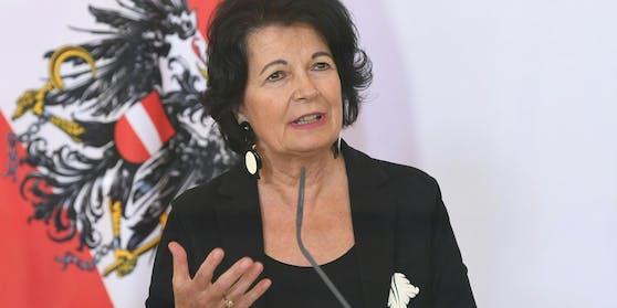"Expertin Christiane Spiel: ""Schüler verzweifeln"""