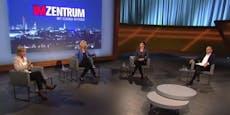 """Sendung kapern"" – Wut-Kickl sorgt für ""Oida"" im ORF"
