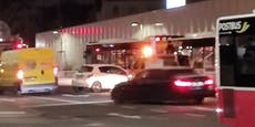 Wiener lenkte eigenes Auto in abgestellten Linien-Bus