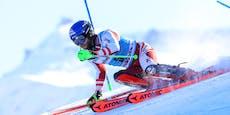 Dieses Skirennen sahen die meisten Fans am Fernseher
