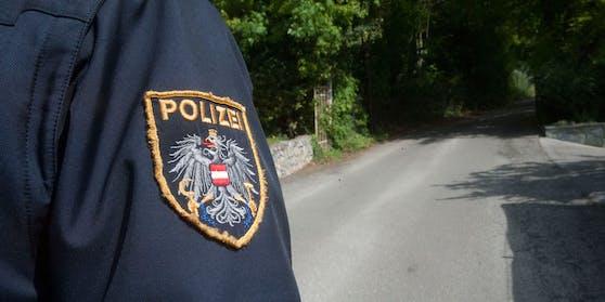 Die Polizei musste einen Asylwerber in Kärnten vorläufig festnehmen.